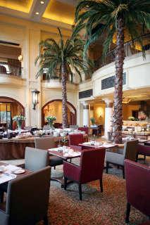Medeo Restaurant