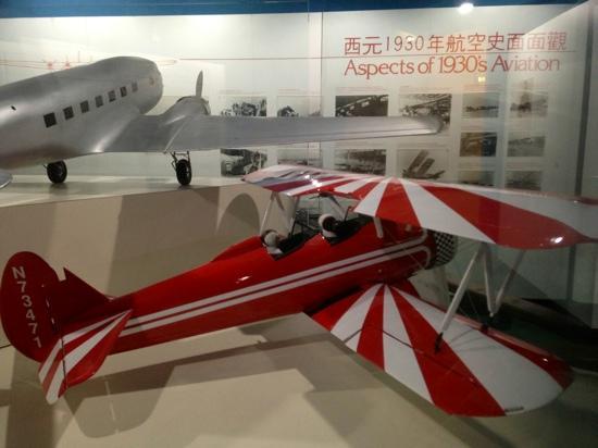 Chung Cheng Aviation Museum