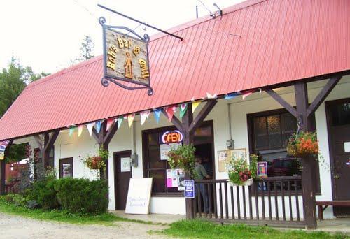 BOB Bar and Grill