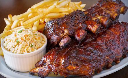 Kingdom Barbecue Restaurant