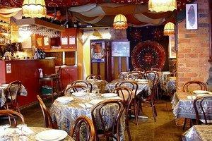 Carwan Afghan Restaurant