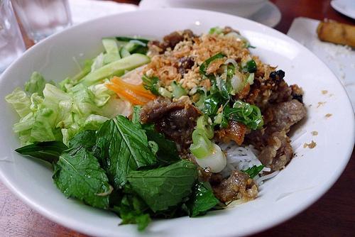 Kim Thanh Restaurant
