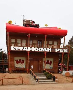 The Ettamogah Bar & Restaurant