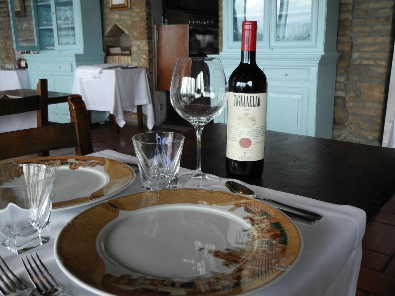 bel soggiorno, san gimignano - restaurant reviews, phone number ... - Bel Soggiorno San Gimignano Italy 2