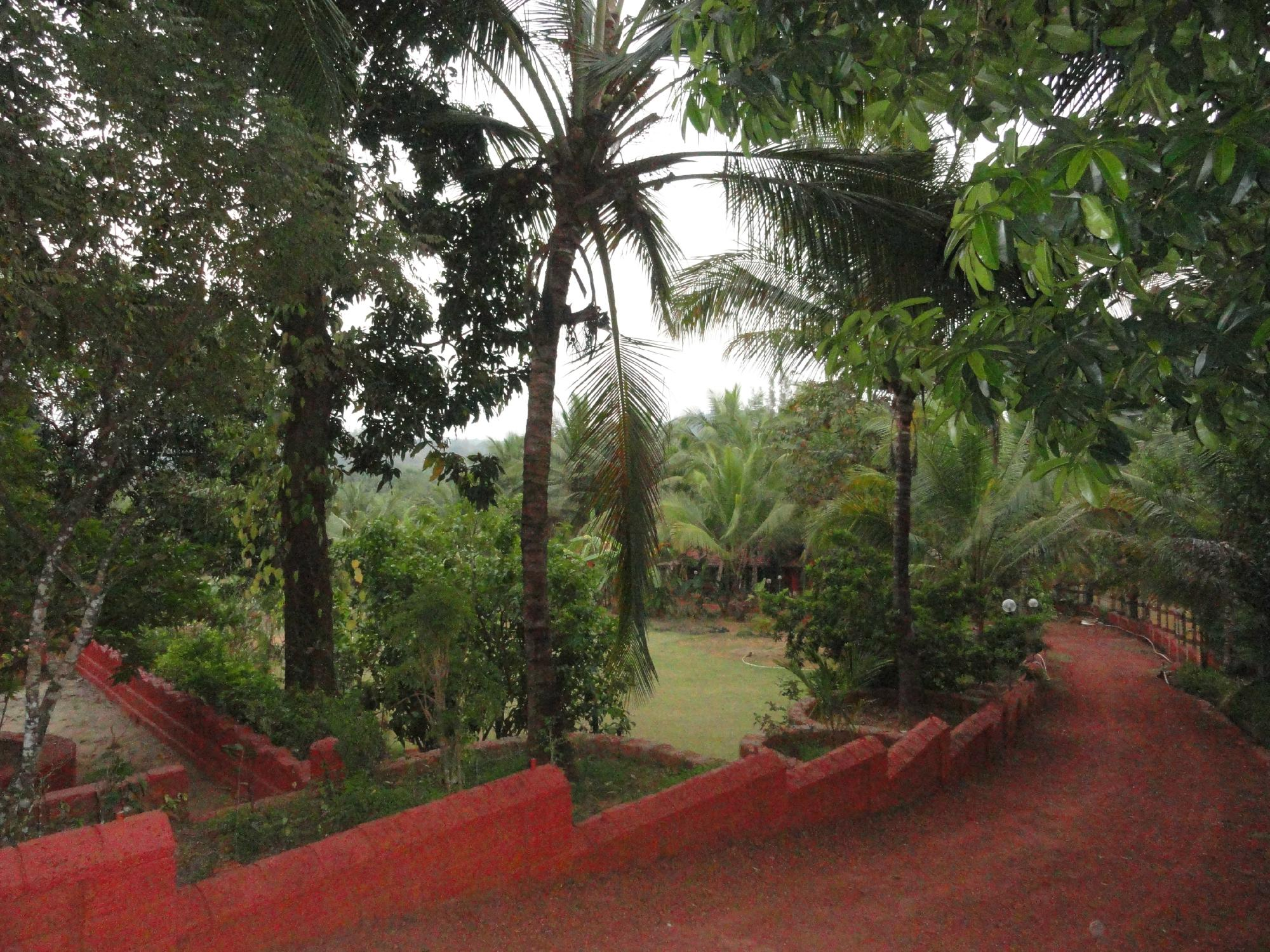 Prabhu Shrusti Resort