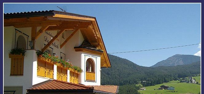 Gastehaus Dorfblick