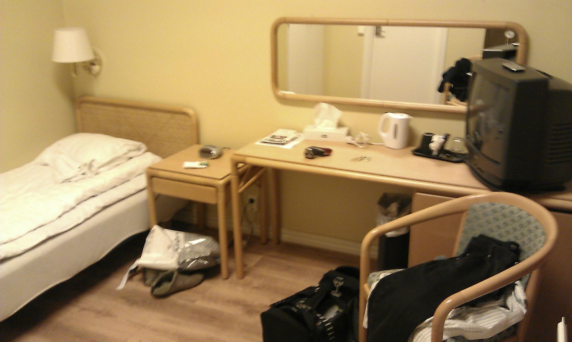 Ljunga Park Hotell & Konferens