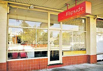 Flipside Burger Bar
