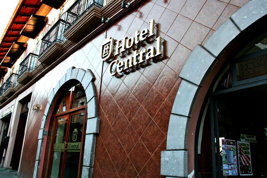 Hotel Central Teziutlán