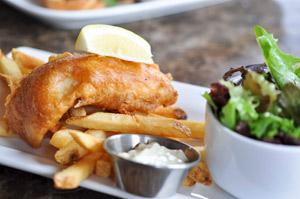 Cooper's Fish & Chips and Cafe
