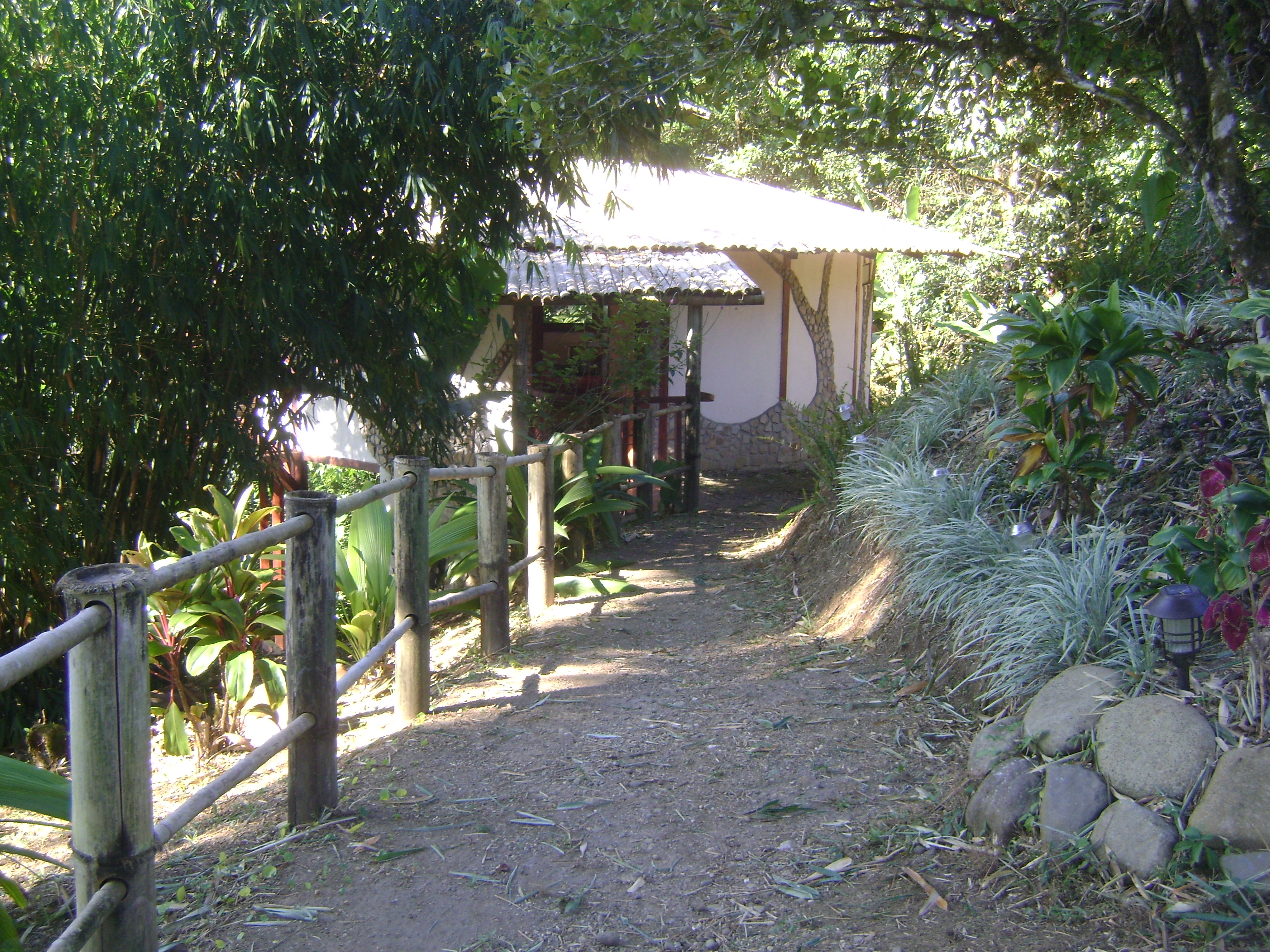 Hotel Cascata Del Bosco