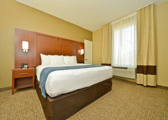Comfort Suites Willowbrook