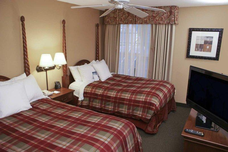 Homewood Suites Seattle - Tacoma Airport / Tukwila