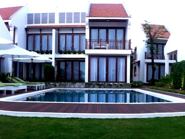 Hoian Marina Resort & Spa