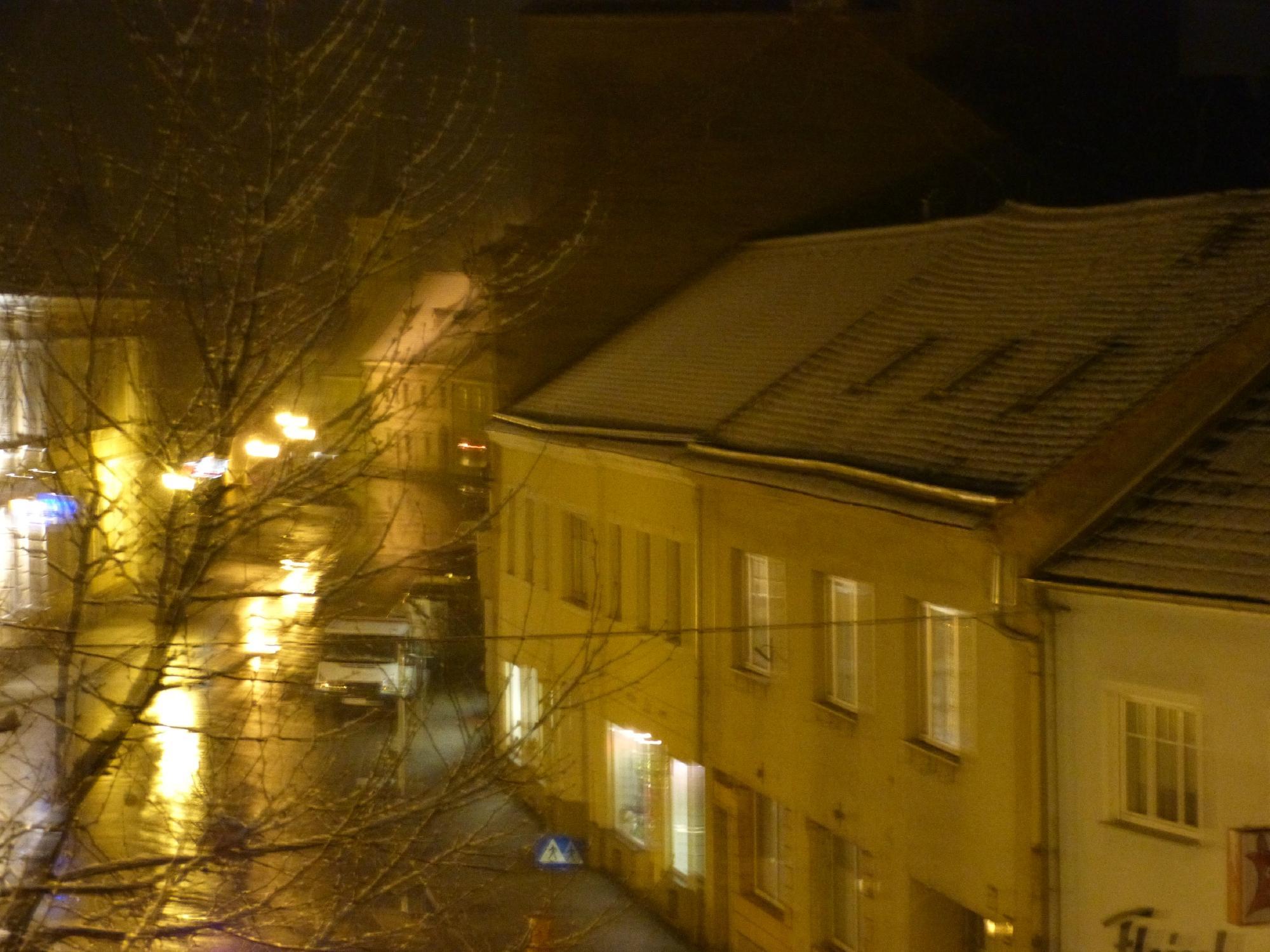 Hotel zum Bruedertor