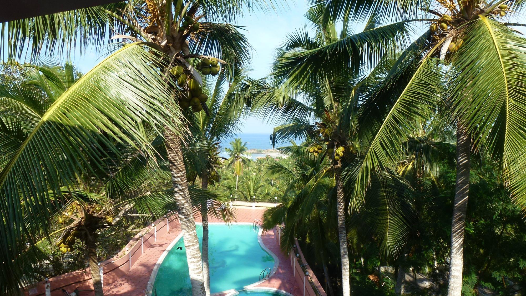 The Kovalam Resort