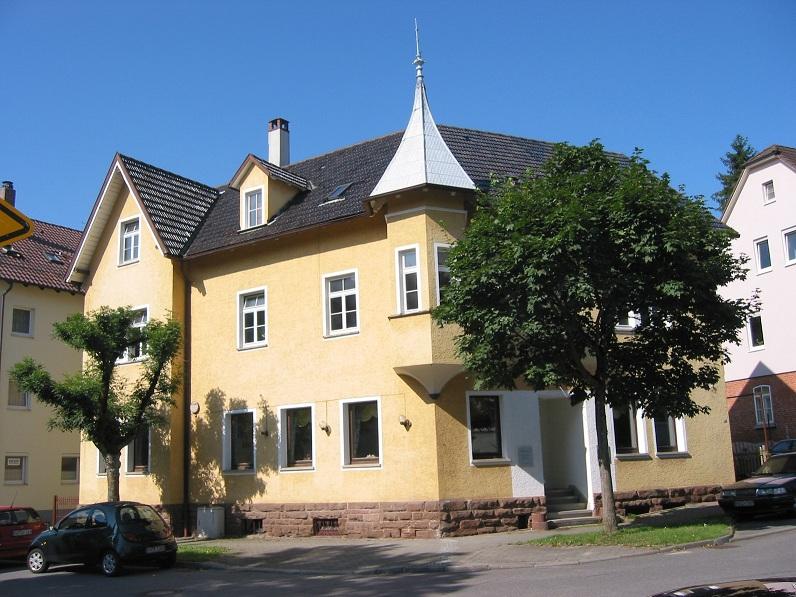 Bärenhof Rottweil