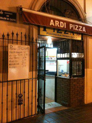 Ardi Pizza