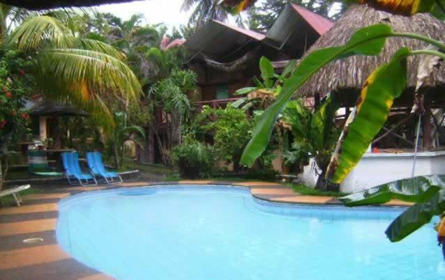 Hotel La Cabana del Viajero