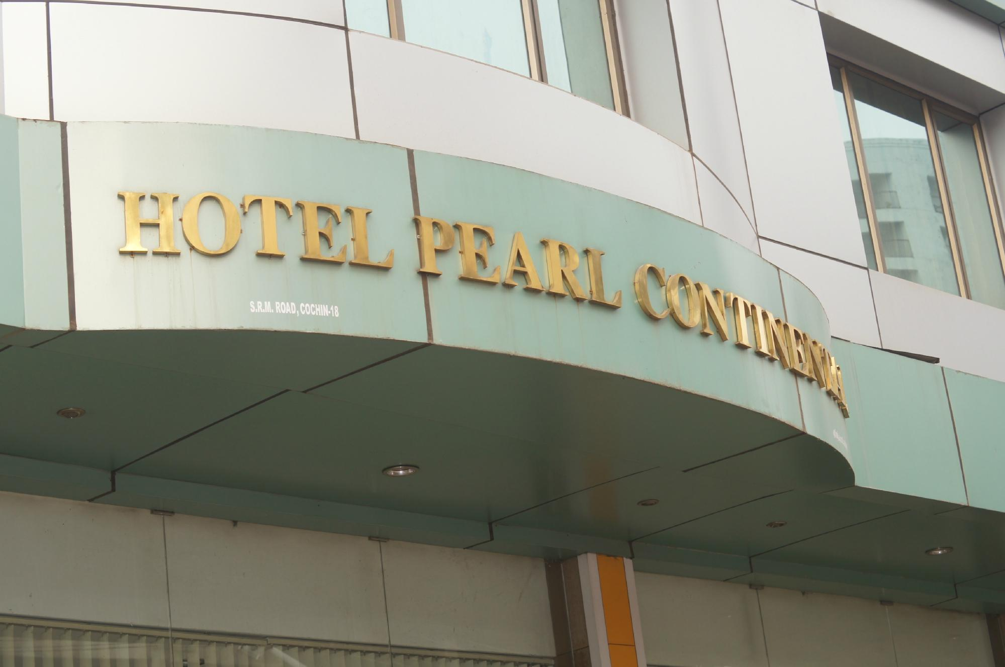 Hotel Pearl Continental