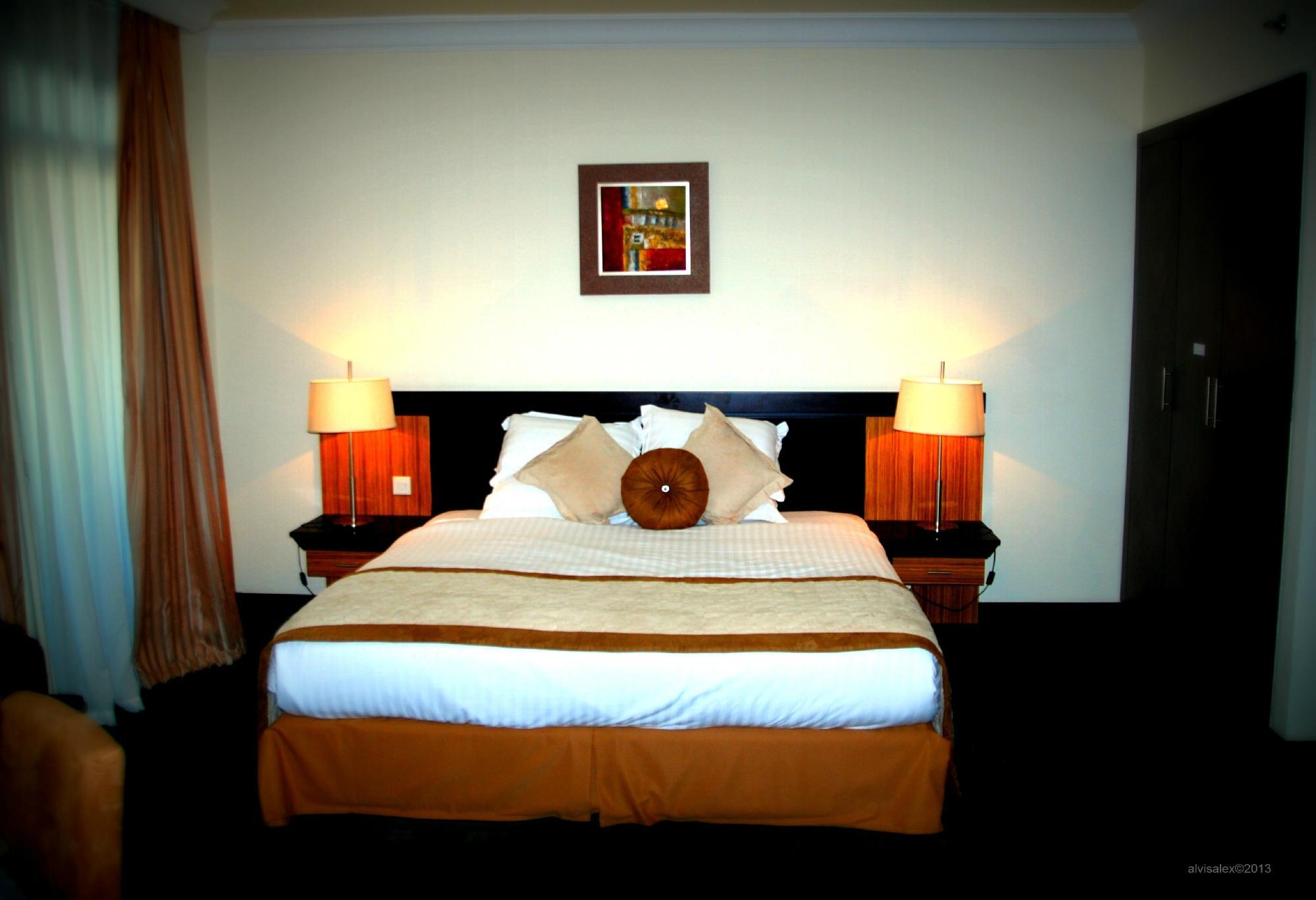天际线豪华酒店式公寓