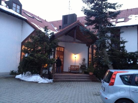 Landhotel-Gronenbach