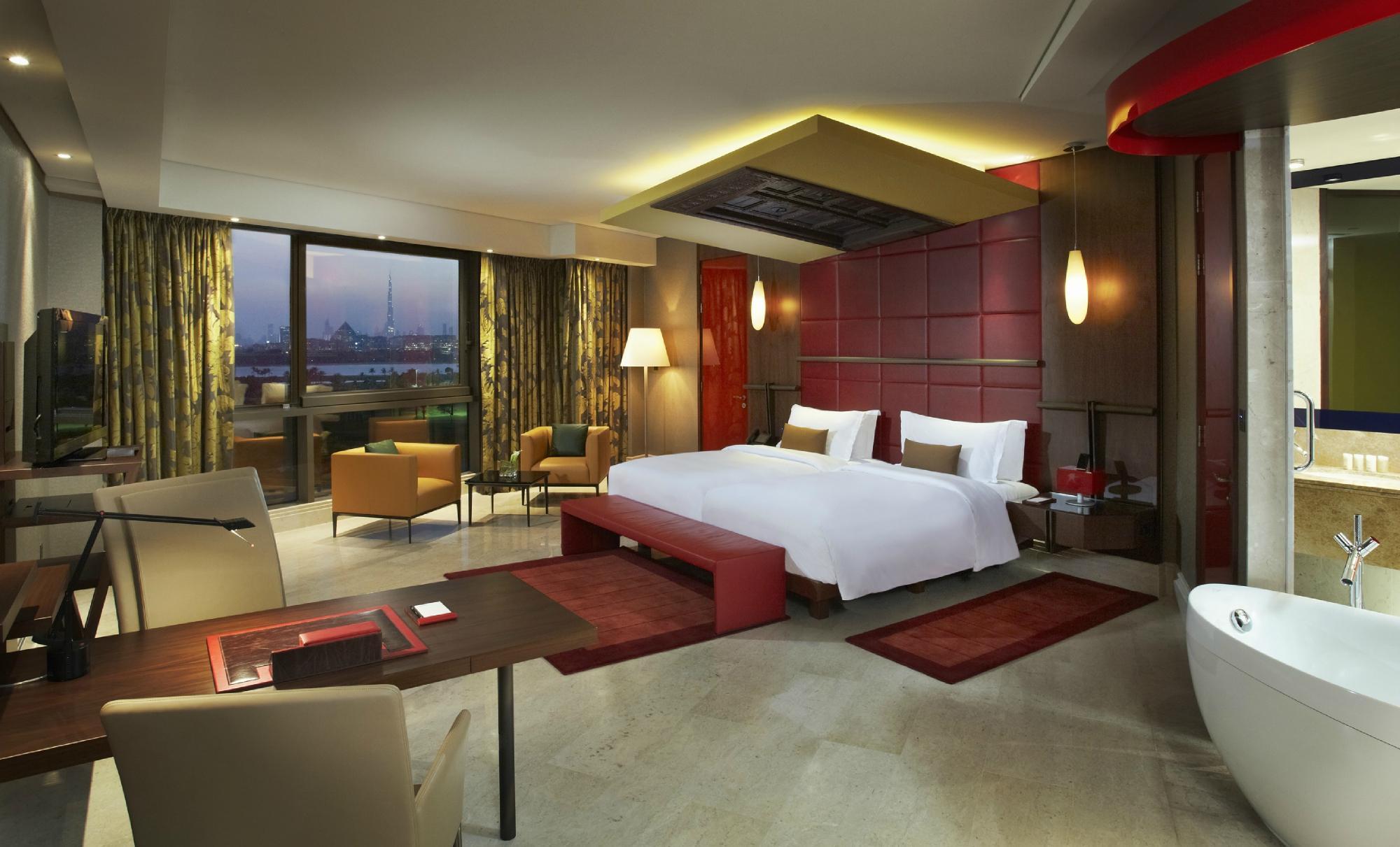 โรงแรมจูไมราครีคไซด์