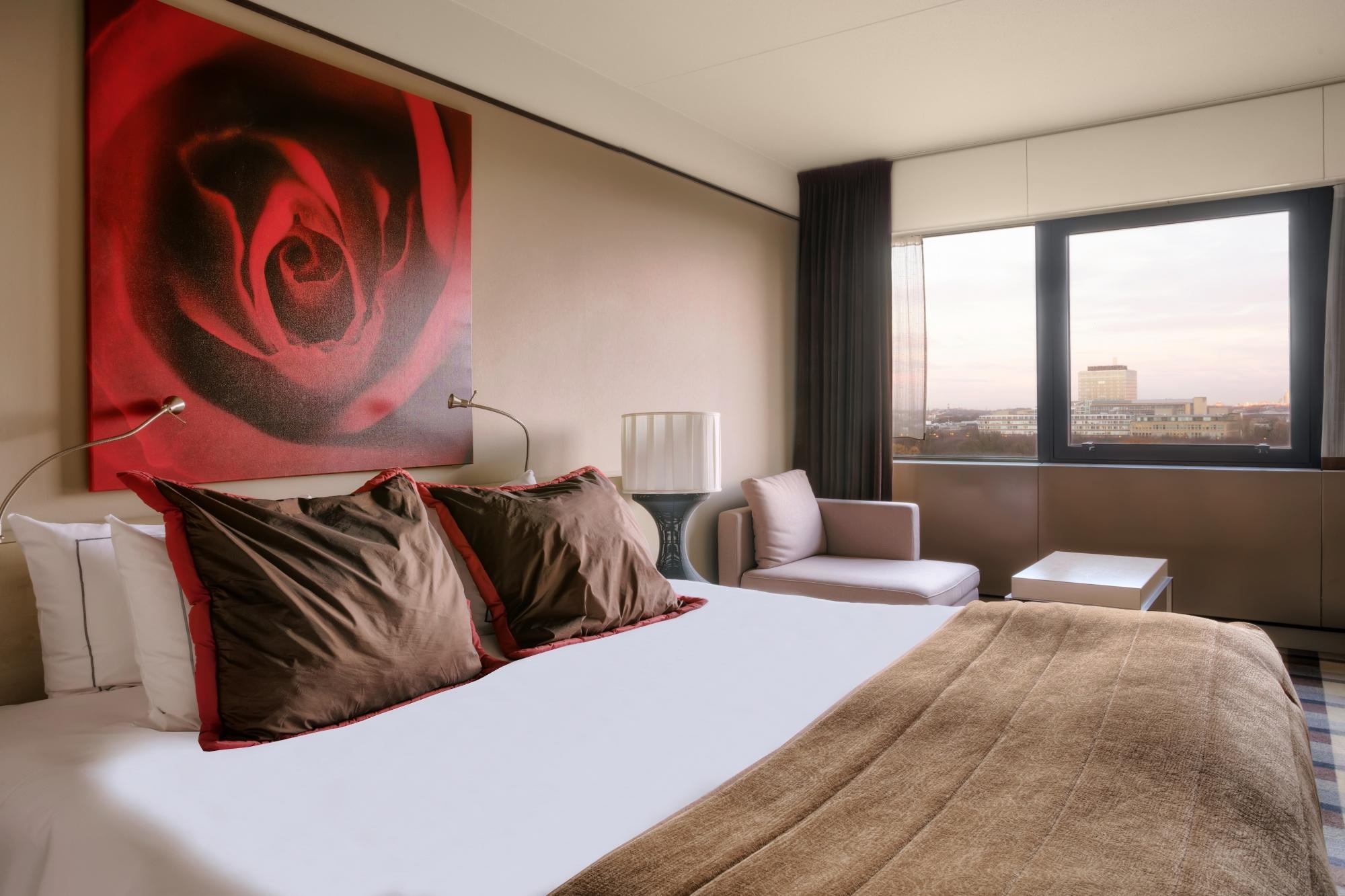 Hampshire Hotel - Babylon Den Haag