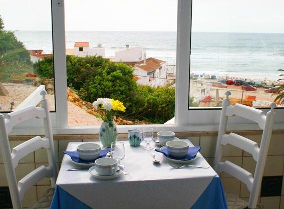 Pension A Mare Bed & Breakfast