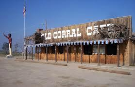 Ethel's Old Corral Saloon