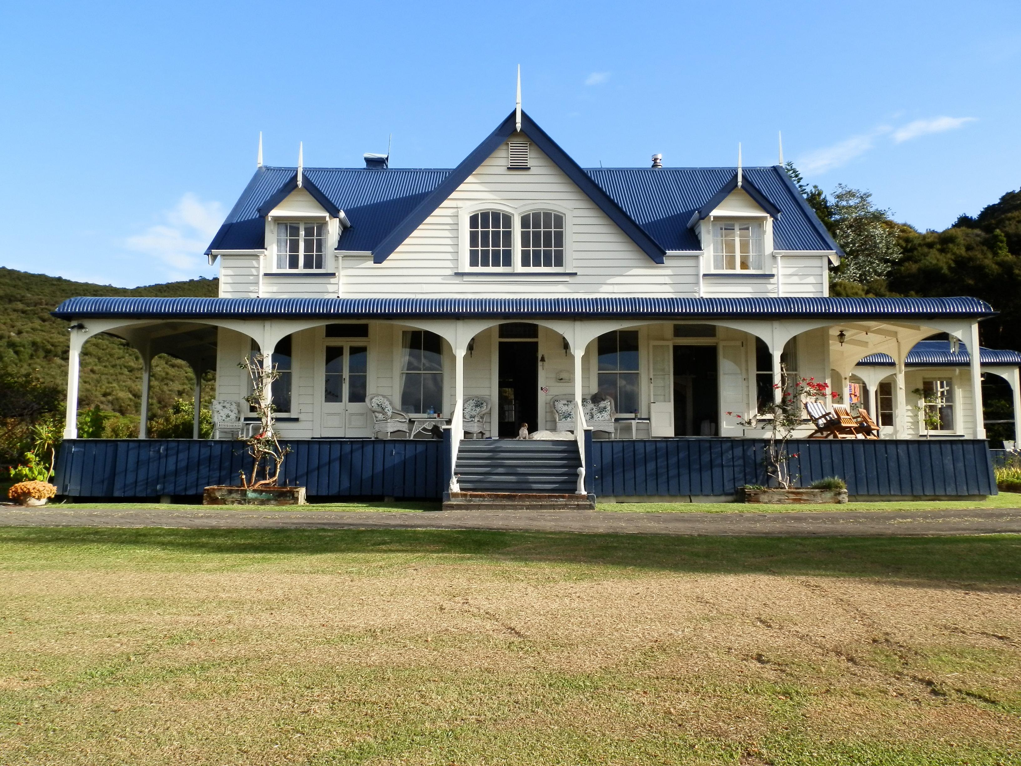 Riverhead Guest House