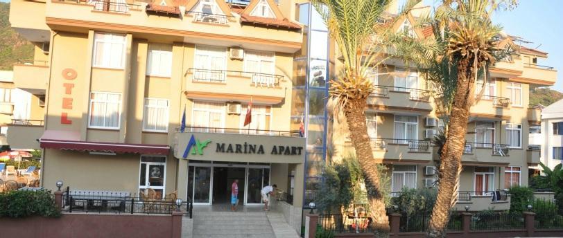 Marina Apart Hotel