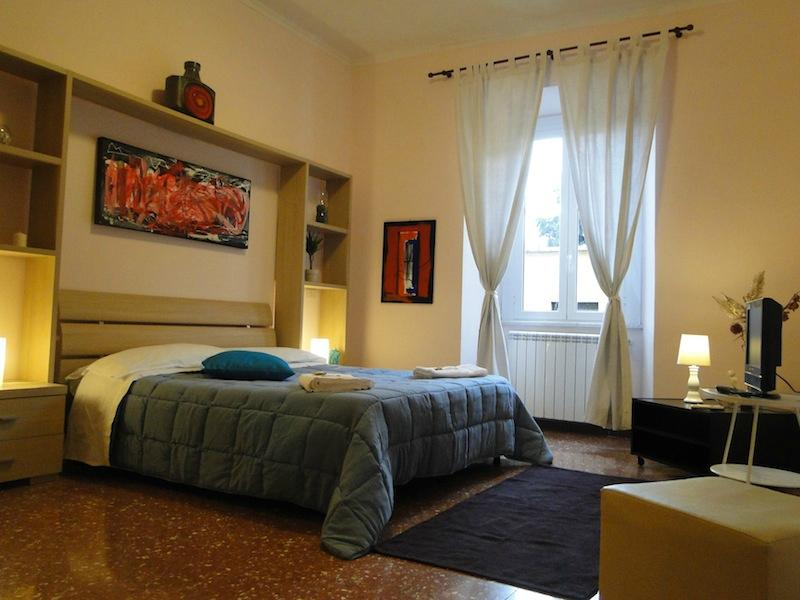 Marcantonio Bed and Breakfast