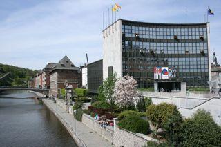 Maison de la Culture de la Province de Namur (MCN)