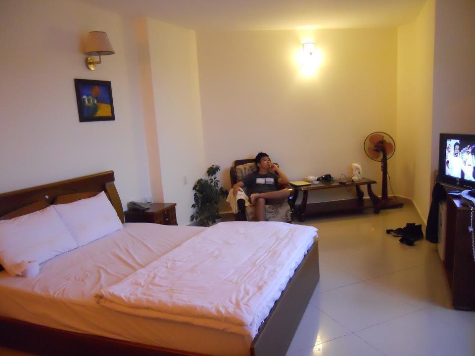 Thi Thao Gardenia Hotel