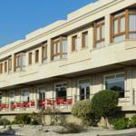 Hotel Restaurante Costa Verde