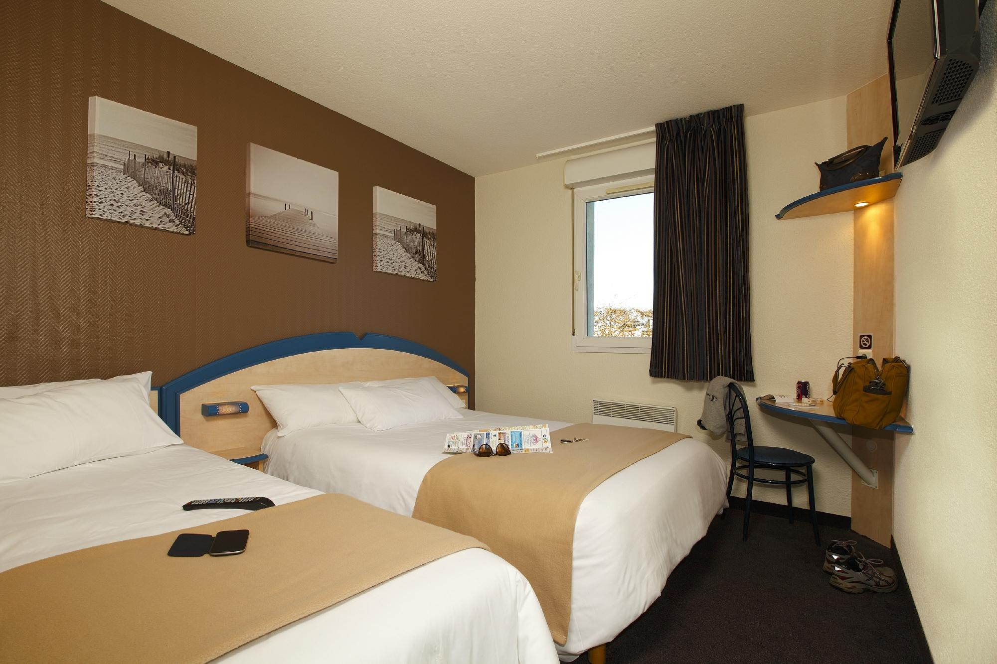 Hotel Athena Friville