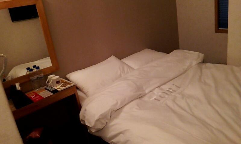 TORi HOTEL