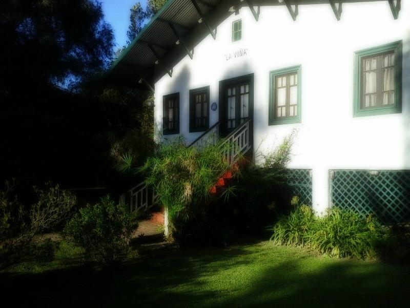 La Vina Casas Islenas