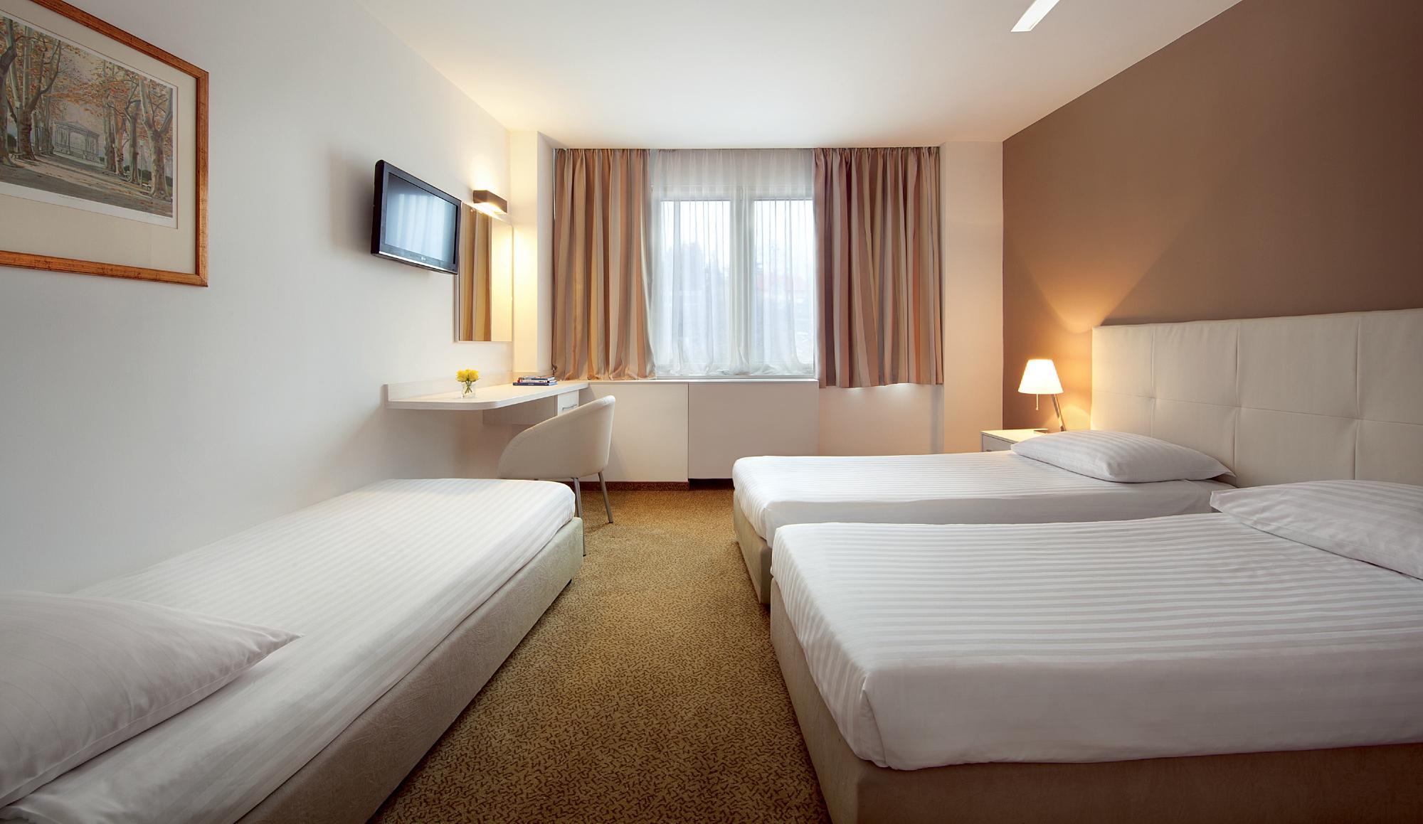 Hotel Jadran Zagreb