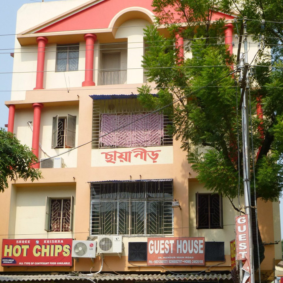 Chaya Neer Guest House