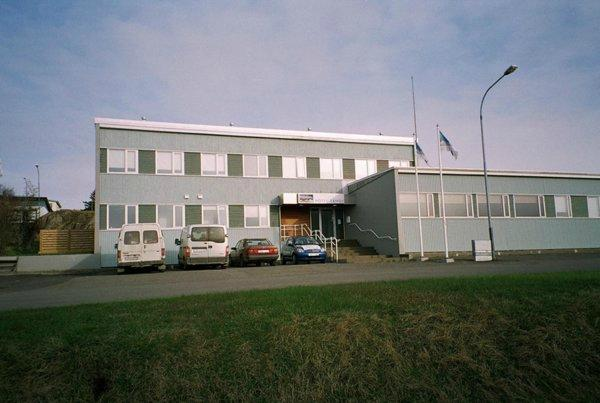 Hotel Tangi