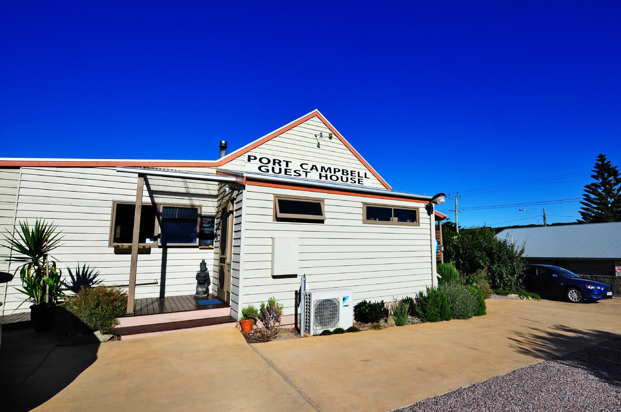 Port Campbell Guest House 2017 Prices Reviews Photos