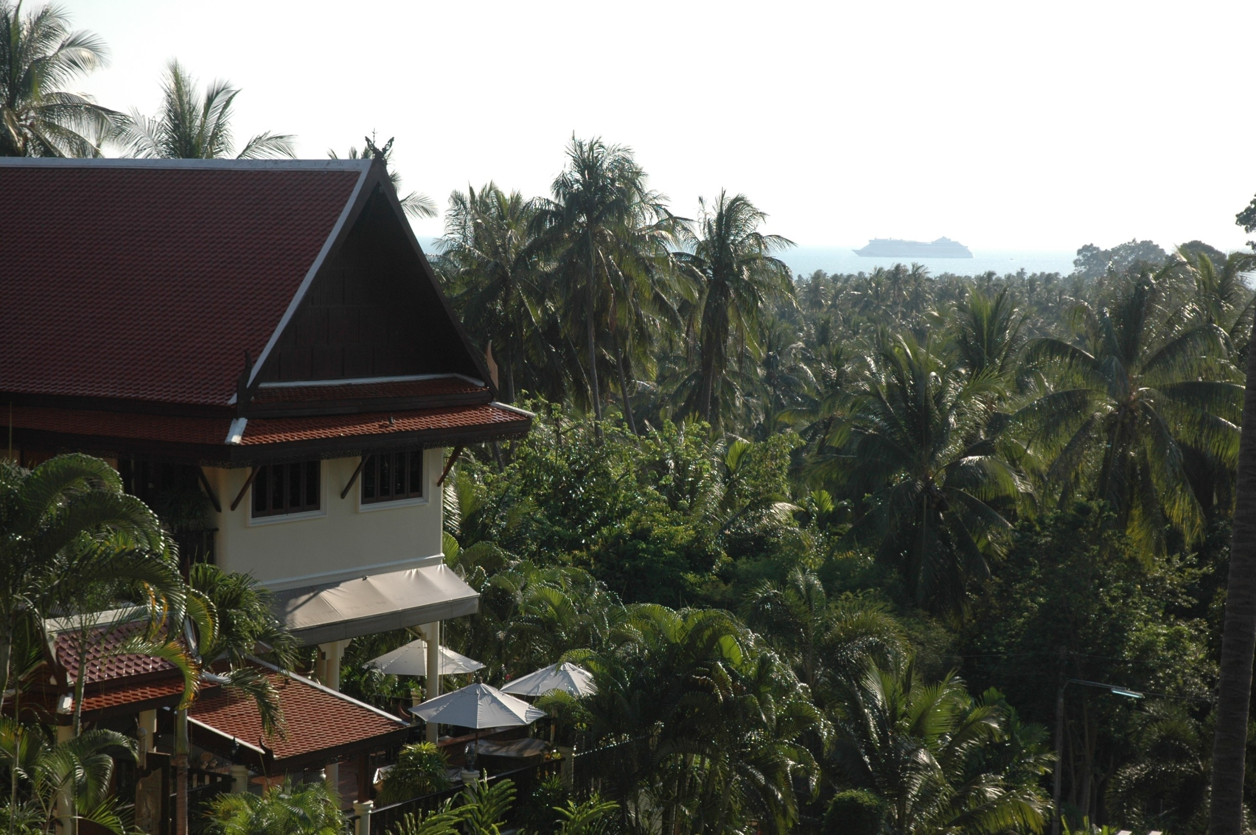 Baan Sijan Resort