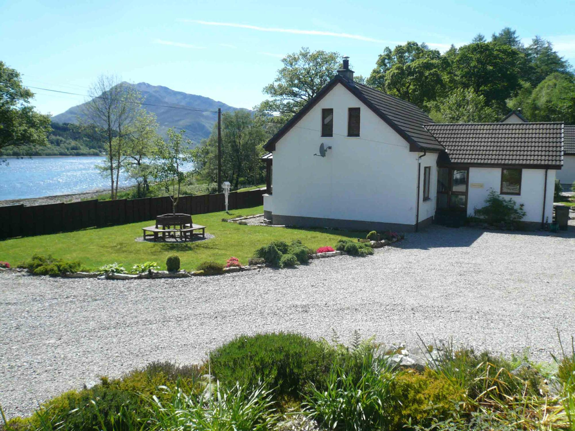 Loch Leven Chalets