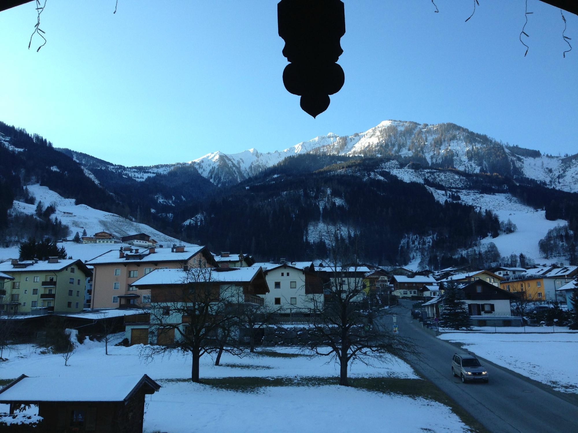 Chalet Sonnenalp