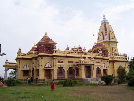 birla mandir in bhopal