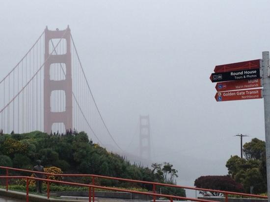 San Francisco Sightseeing Sky-View Tour