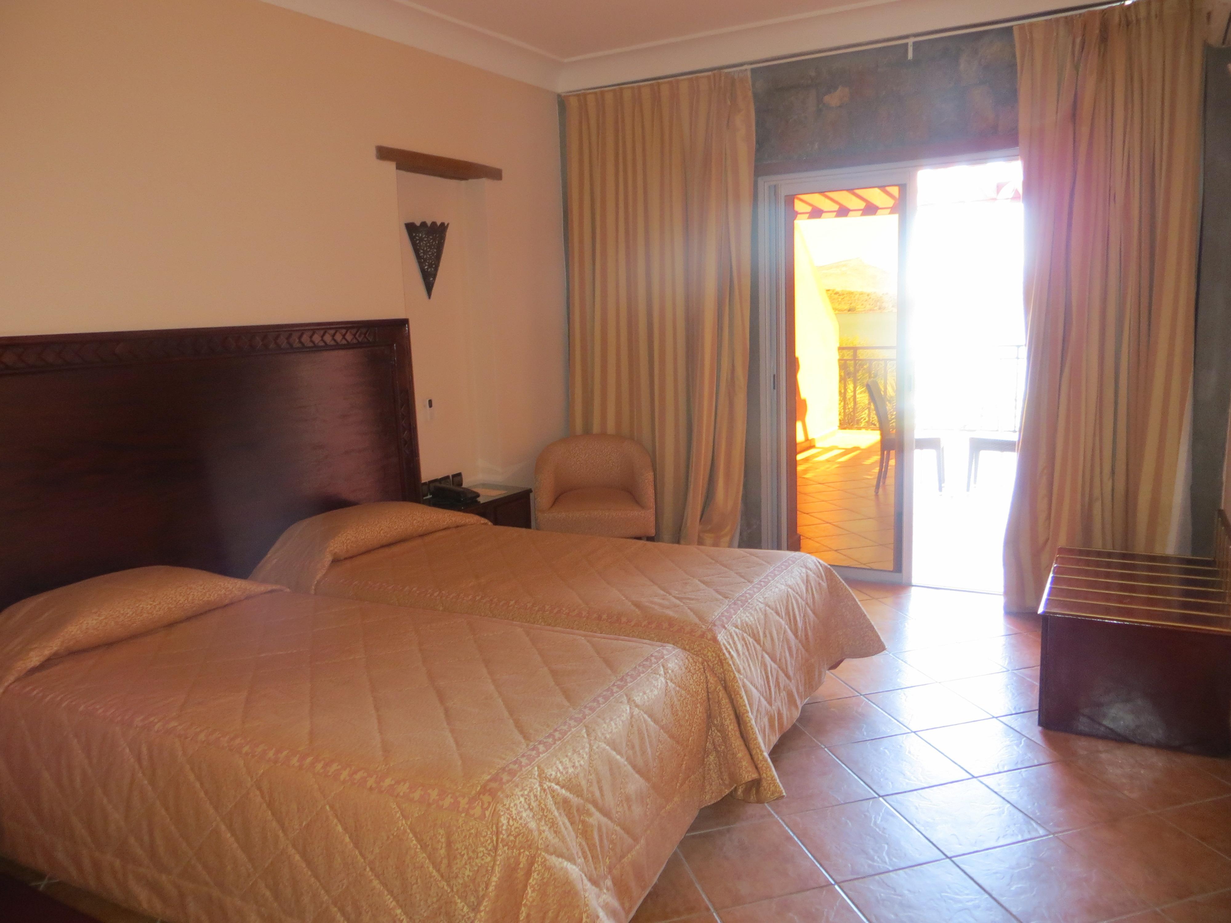 Hotel Chems du Lac Bin el Ouidane