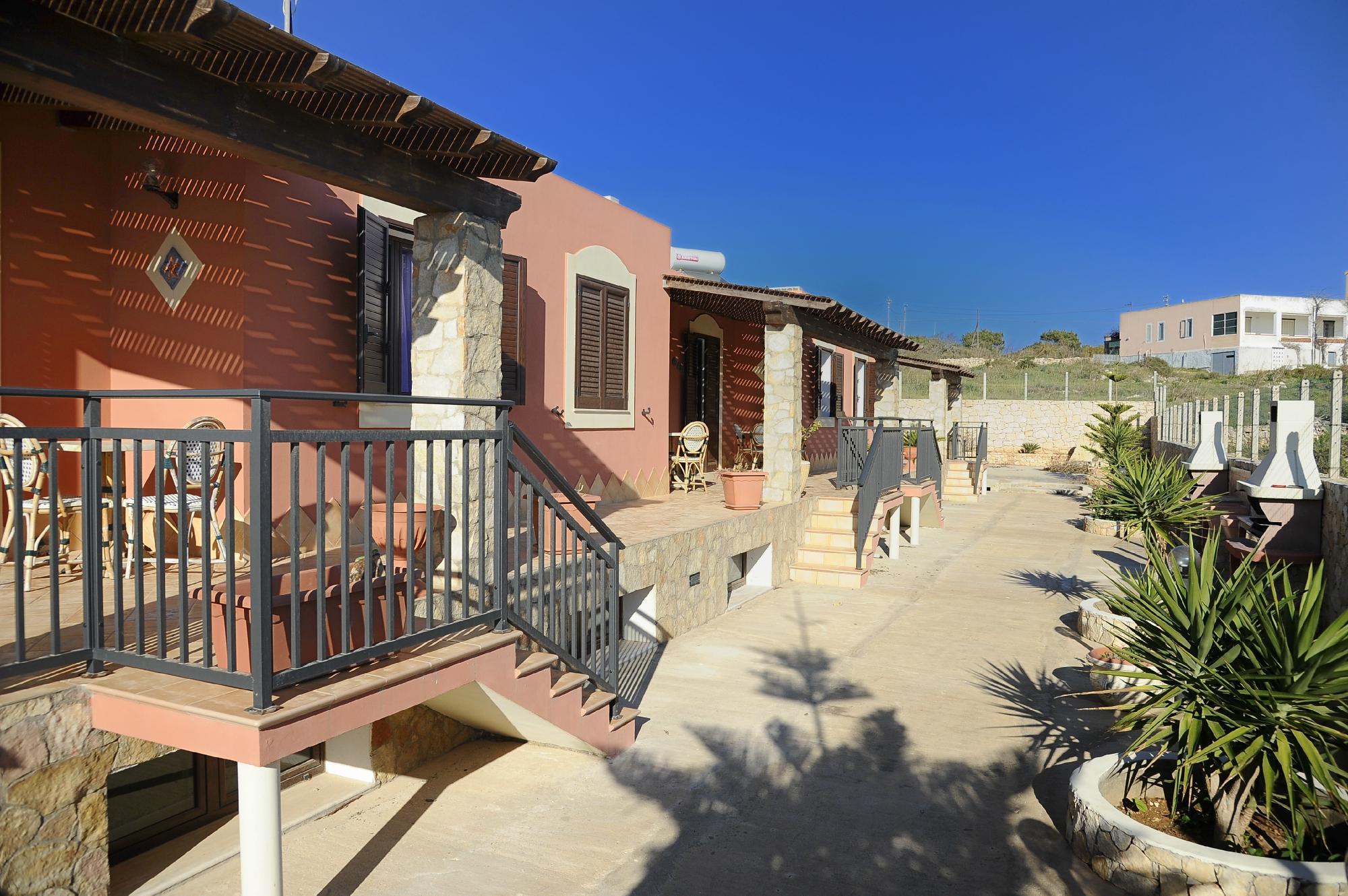 Il Piccolo Borgo di Lampedusa